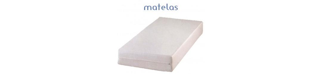 Matelas - FAP COLLECTIVITES